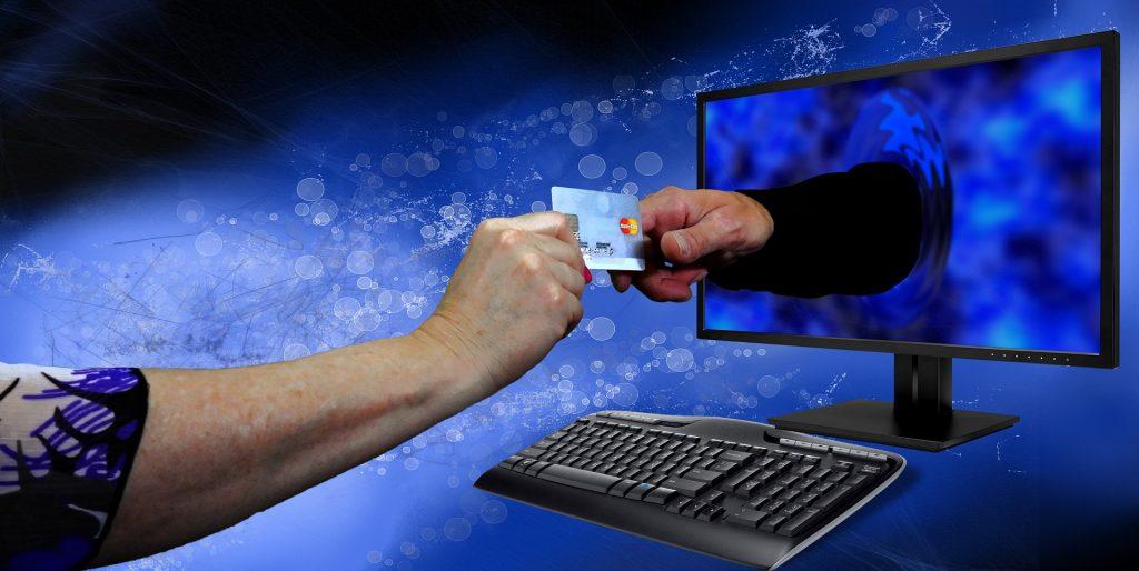 jak płacić kartą w internecie