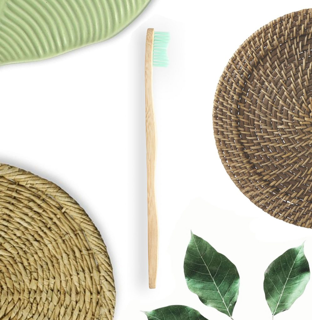 szczoteczka Bambusowa