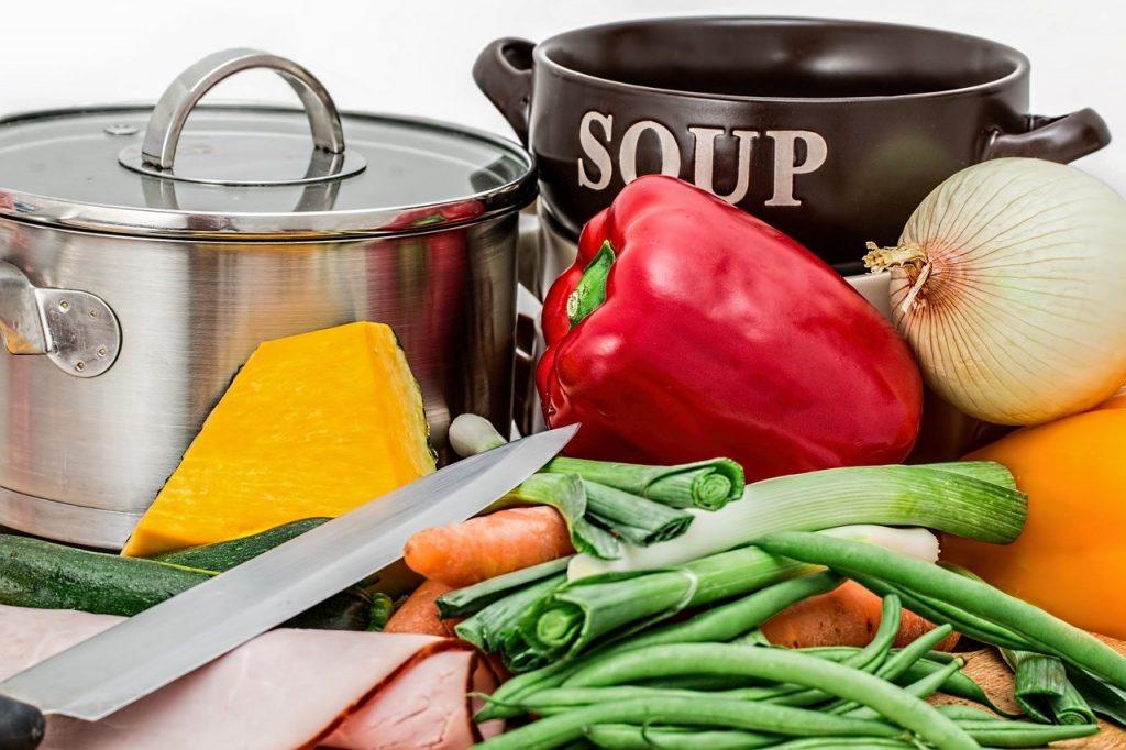 oszczędność w kuchni