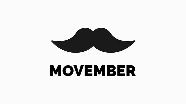 Movember, czyli zrób to dla JAJ