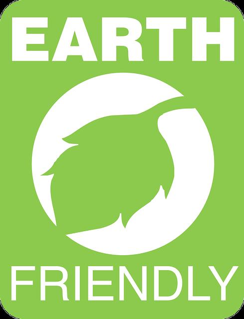 lobby ekologiczne